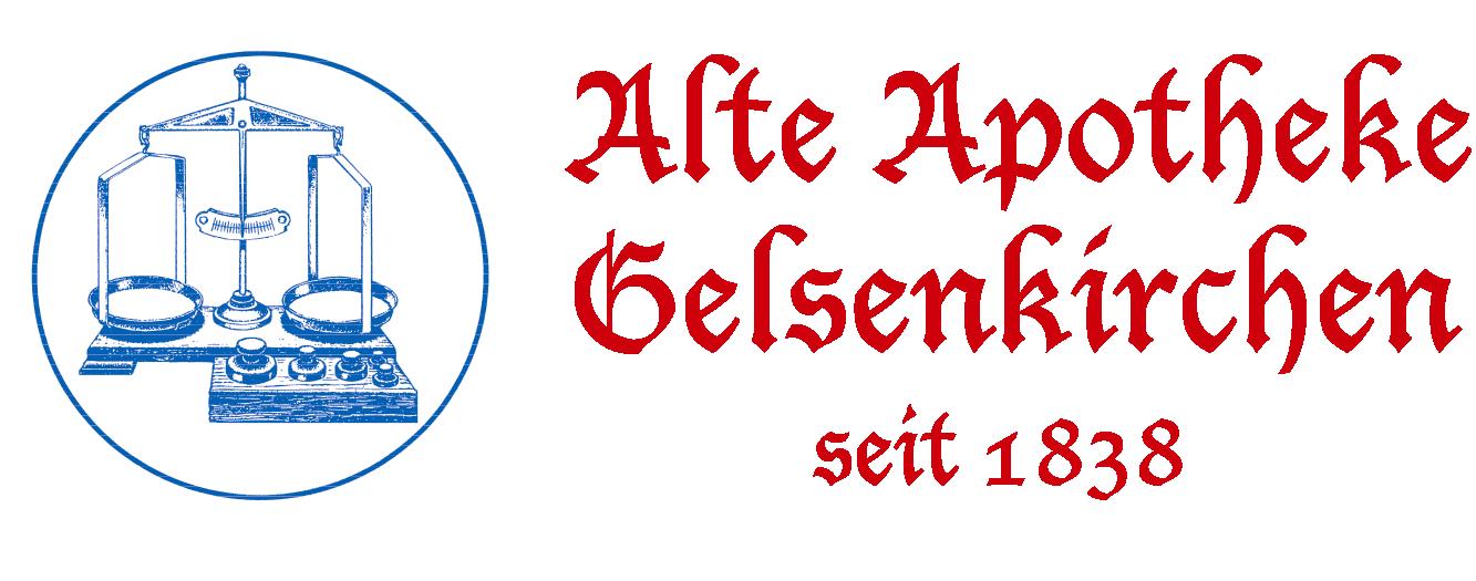 Alte Apotheke Gelsenkirchen, Gelsenkirchen